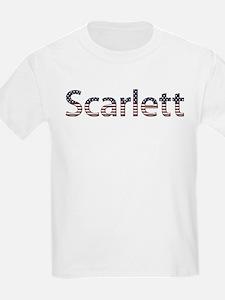 Scarlett Stars and Stripes T-Shirt