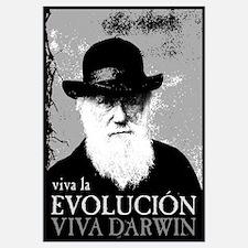 Viva Darwin Evolucion