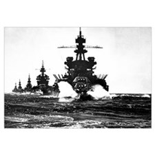 BATTLESHIP USS PENNSYLVANIA