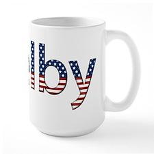 Shelby Stars and Stripes Mug