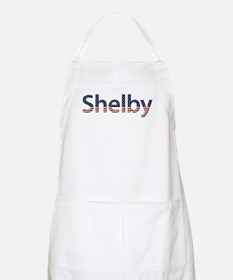 Shelby Stars and Stripes Apron