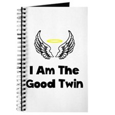 Good Twin Journal