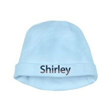 Shirley Stars and Stripes baby hat