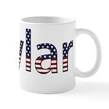 Skylar Stars and Stripes Mug