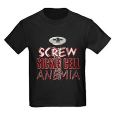 Screw Sickle Cell Anemia T
