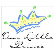 Our Little Prince Poster
