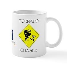 TORNADO CHASER - BEVERAGE MUG