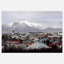 Reykjavik Blues