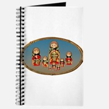 Russian Dolls Journal
