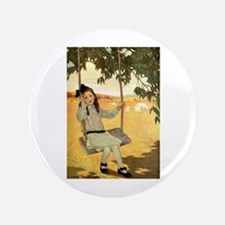 "Daydreaming 3.5"" Button"