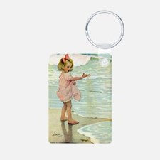 By The Ocean Keychains