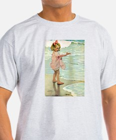 By The Ocean T-Shirt