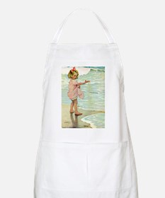 By The Ocean Apron