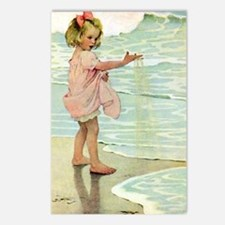 By The Ocean Postcards (Package of 8)