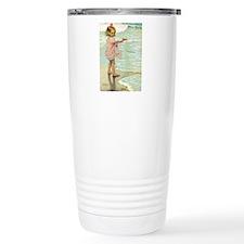 By The Ocean Travel Mug