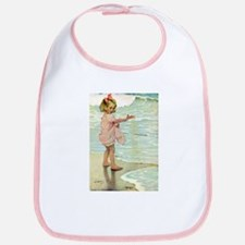 By The Ocean Bib