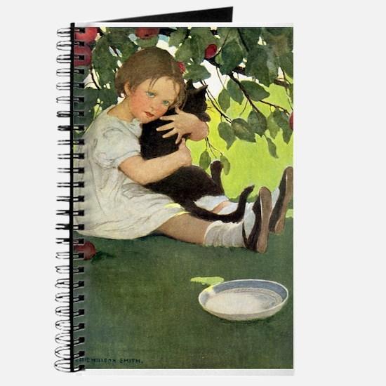 Love My Kitty Journal