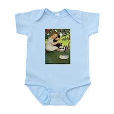 Love My Kitty Infant Bodysuit