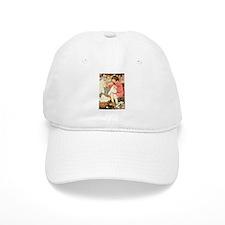 Project Runway Baseball Cap