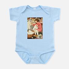 Project Runway Infant Bodysuit