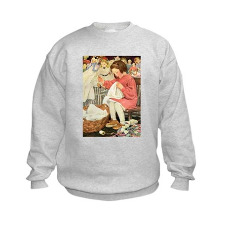 Project Runway Kids Sweatshirt