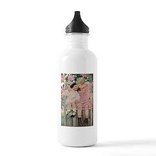 Love My Little Sister Water Bottle