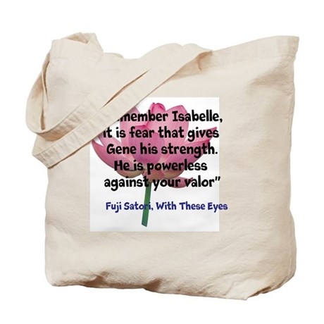 Isabelle's Reusable Grocery Bag