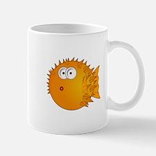 Globefish Mug