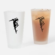 Perseus Drinking Glass