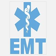 Blue EMT