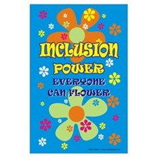 Inclusion Power Poster