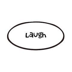 Laugh Patches