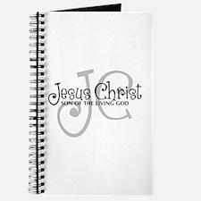 Jesus Christ - Son of the Living God Journal