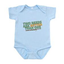 Two Reeds Infant Bodysuit