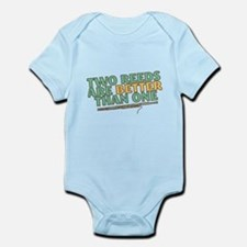 Two Reeds Infant Bodysuit