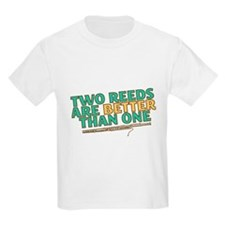 Two Reeds T-Shirt