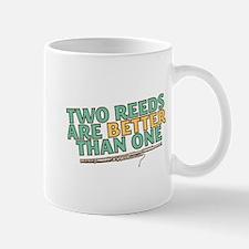 Two Reeds Small Small Mug