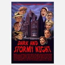 of Dark and Stormy Night