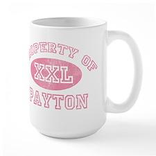 Property of Payton Mug
