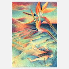 Mermaid of the Baja