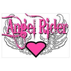ANGEL RIDER Poster