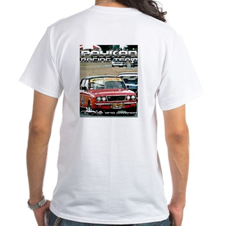 Paykan Racing Team T-Shirt