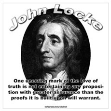 John Locke 01 Poster