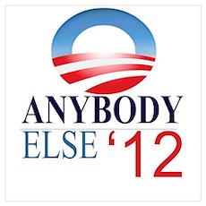 Anybody Else 2012 Poster