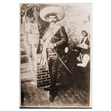 Zapata Framed Prints