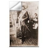 Zapata Wall Decals