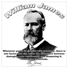 William James 02 Poster