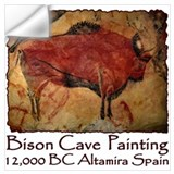 Cave art Wall Decals