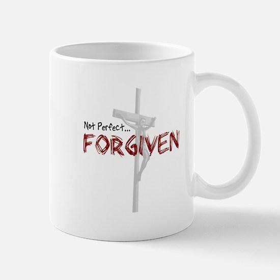 Not Perfect... Forgiven Mug