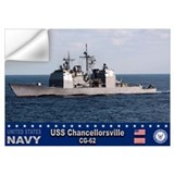 Navy ships Wall Decals